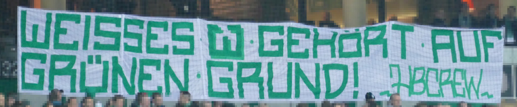 23. Spieltag SVW vs. VFB: