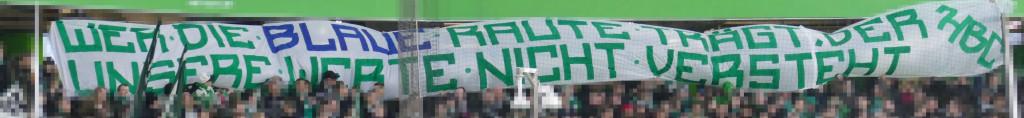 24. Spieltag WOB vs. SVW: