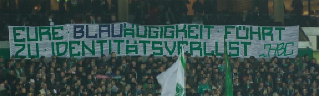 19. Spieltag SVW vs. SGE: