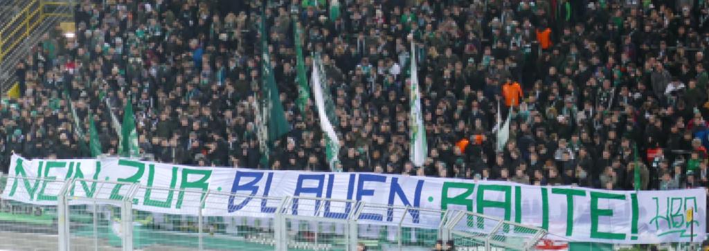 Achtelfinale DFB-Pokal BVB vs. SVW: